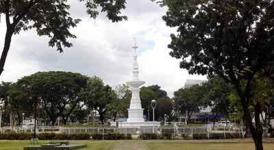Photo of Park Fuente Osmeña Circle at Osmeña Blvd., Cebu City 6000, Philippines