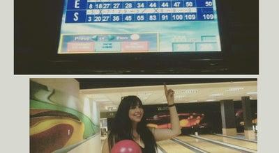 Photo of Arcade Kartal sahil bowling at Turkey