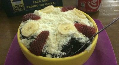 Photo of Ice Cream Shop Açaí na Tigela at Brazil