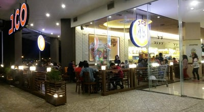 Photo of Donut Shop j.co DONUTS & Coffee at Jl. Dipenogoro, Palu, Sulawesi Tengah 93100, Indonesia