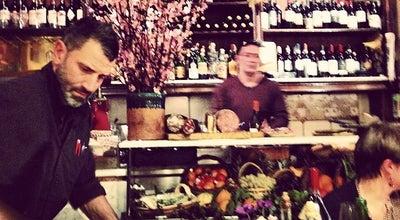 Photo of Italian Restaurant Alla Vecchia Bettola at Viale Vasco Pratolini 3/5/7, Florence 50124, Italy