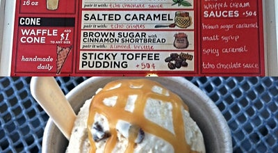 Photo of Ice Cream Shop Smitten Ice Cream at 4800 El Camino Real, Los Altos, CA 94022, United States
