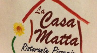Photo of Italian Restaurant La Casa Matta at Via Beato Angelico, 79/81, Vicchio 50039, Italy
