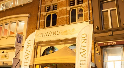 Photo of Wine Bar Chavino Champagne Boutique & Wine Bar at Mercatorstraat 3, Sint-Niklaas 9100, Belgium