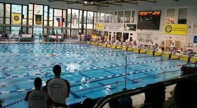 Photo of Pool Bazén Slovany at Náměstí Generála Píky 42, Plzeň 32600, Czech Republic