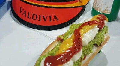 Photo of Sandwich Place Klein at Avenida Concha Y Toro #635, Puente alto, Chile