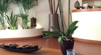 Photo of Massage Silathai Massage at Via De Serragli, 63r-65r, Florence 50124, Italy