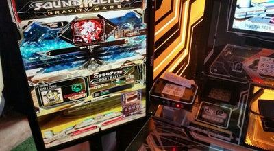 Photo of Arcade 辻商店 (VIDEO GAMES K・T・T) at 南区東九条上殿田町13, 京都市 601-8002, Japan