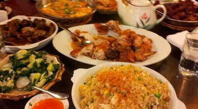 Photo of Chinese Restaurant Congee Village Restaurant at 100 Allen St, New York, NY 10002, United States