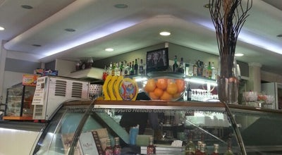 Photo of Ice Cream Shop Gelateria Monti at Saronno, Italy