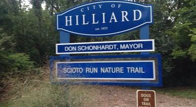 Photo of Trail Scioto Run at United States