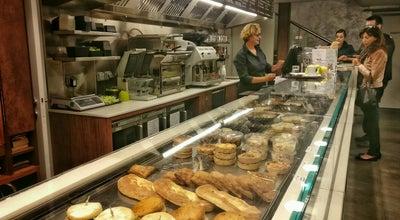 Photo of Bakery Chardon Bleu at 23 Avenue Alsace Lorraine, Grenoble 38000, France