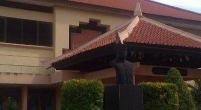 Photo of Theater Gedung Kesenian Cak Durasim at Taman Budaya Jawa Timur, Surabaya 60275, Indonesia