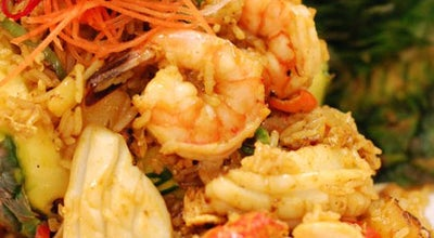 Photo of Thai Restaurant Koh Samui & The Monkey at 415 Brannan St, San Francisco, CA 94107, United States