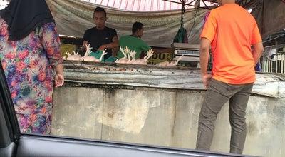 Photo of Farmers Market Ayam Madu Food Industry at Jalan Belakang Istana, Kota Bharu 15300, Malaysia