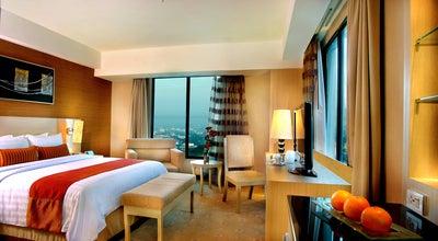 Photo of Hotel Grand Aston City Hall Medan at Jalan Balai Kota No. 1, Medan 20112, Indonesia