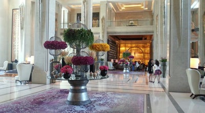 Photo of Hotel Siam Kempinski Hotel Bangkok at 991/9 Rama I Rd, Pathum Wan 10330, Thailand