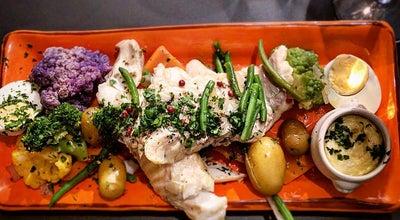Photo of Food Au Cœur du Panier at 18 Rue Du Panier, Marseille 13002, France