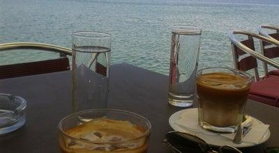 Photo of Cafe Il Caffé di Roma at Kosta Abraš, Ohrid, Macedonia