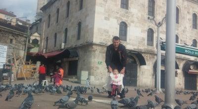 Photo of Historic Site buyuk camii at Izzet Baysal Caddesi, bolu 14100, Turkey