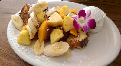 Photo of American Restaurant Heavenly Island Lifestyle at 342 Seaside Ave, Honolulu, HI 96815, United States