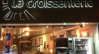 Photo of Cupcake Shop La Croissanterie at Tunisia