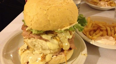 Photo of Burger Joint Tormento at Italy