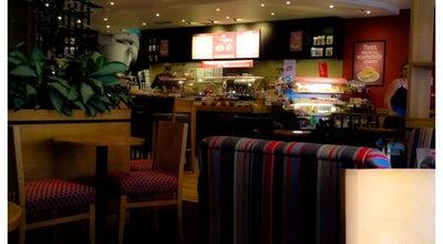 Photo of Coffee Shop Costa Coffee at George Street, Tamworth, United Kingdom