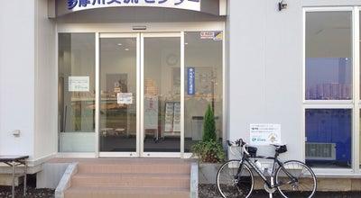 Photo of Playground 多摩川交流センター at Japan