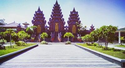 Photo of Temple Pura Agung Wanakerta Jagatnatha Palu at Jl. Jabal Nur No. 3, Palu 94117, Indonesia