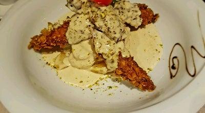 Photo of Comfort Food Restaurant Monogram at Banja Luka, Bosnia and Herzegovina