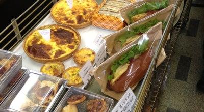 Photo of Bakery ボー・スィエル at みそら2-17-5, 四街道市 284-0023, Japan