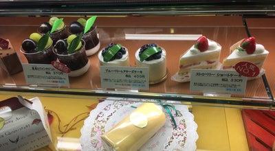 Photo of Dessert Shop かにや 入間中央店 at 豊岡5-1-16, 入間市 358-0003, Japan