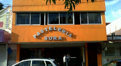 Photo of Bakery Pasteleria Sura at Hidalgo 420, Coatzacoalcos 96400, Mexico