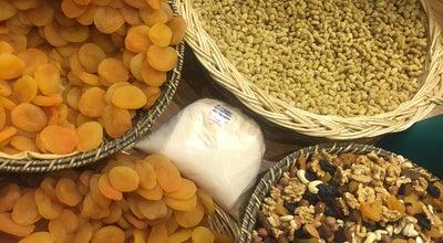 Photo of Candy Store pestilci hacı istanbul bakkaliyesi at Bahcelievler Mah., Samsun 55100, Turkey