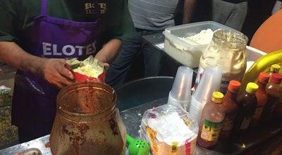 Photo of Food Truck Elote El Chino at Zapopan, Mexico
