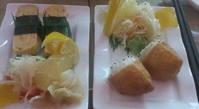 Photo of Chinese Restaurant The Royal Garden at Rautatienkatu 8, Oulu 90100, Finland