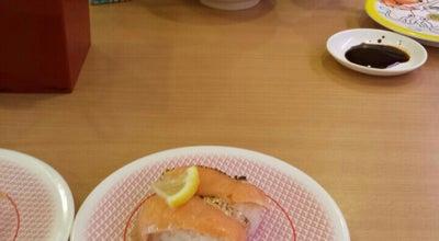 Photo of Sushi Restaurant かっぱ寿司 広島佐伯店 at 佐伯区隅の浜3-9-28, 広島市 731-5145, Japan