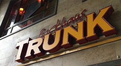 Photo of Bakery Backhaus Trunk at Germany