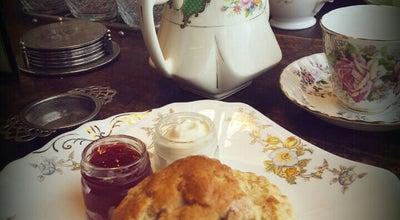 Photo of Tea Room The Dome Vintage Tea-Room at United Kingdom