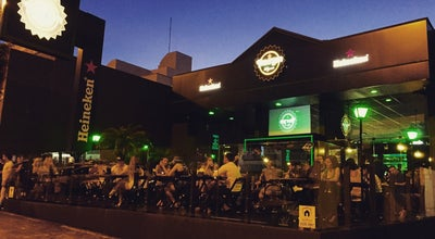 Photo of Bar Barzin Choperia at Av. Getúlio Dornelles Vargas, Chapecó 89802-002, Brazil