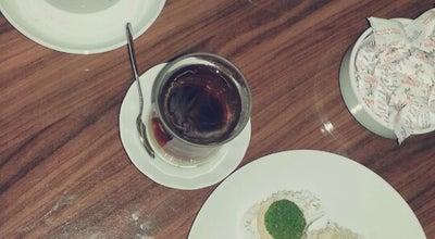 Photo of Dessert Shop Istanbul Pastaneleri at Ereğli 67300, Turkey