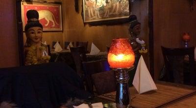 Photo of Thai Restaurant Poonchai Thai Restaurant 247 at Istedgade 1, København 1650, Denmark
