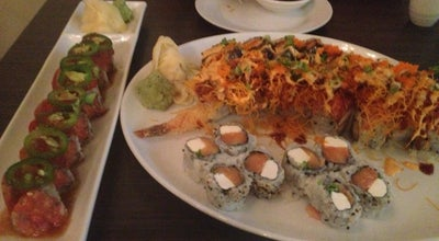 Photo of Sushi Restaurant Sushi Bay at 3877 Tennyson St, Denver, CO 80212, United States