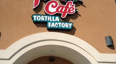 Photo of Mexican Restaurant Rosa's Cafe & Tortilla Factory at 1509 E Whitestone Blvd, Cedar Park, TX 78613, United States