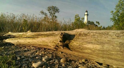 Photo of Historic Site Wind Point Lighthouse at Racine, WI 53405, United States