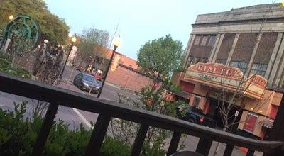Photo of Italian Restaurant La Piazza Italian Ristorante at 104 E Cedar St, El Dorado, AR 71730, United States