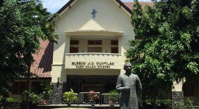 Photo of History Museum Museum Misi Muntilan Pusat Animasi Misioner at Jl. Kartini 3, Magelang, Jawa Tengah 56411, Indonesia