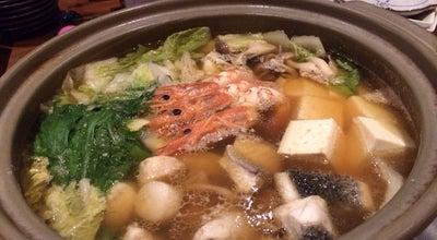 Photo of Diner 居酒屋 大地 at 松ノ内町1-20-111, 芦屋市, Japan