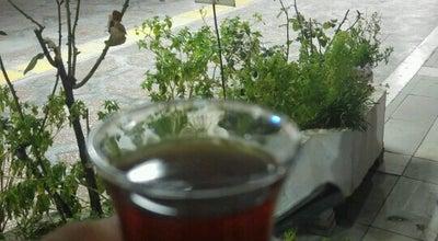 Photo of Tea Room İstasyon Çay Bahçesi at Turkey